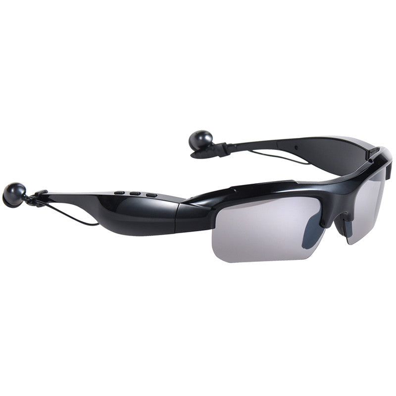Fashional Sunglasses Pattern Sports Stereo Wireless Bluetooth Headset for General cell phone Sports drving earphone Hot Sales - ShopNowBeforeYouDie.com