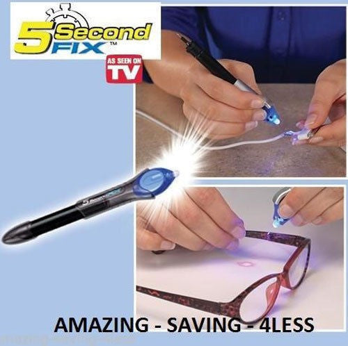 5 second fix, laser repair tool with glue free shipping hot sale - ShopNowBeforeYouDie.com