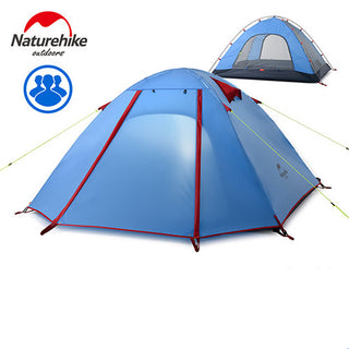 3-4 Person High Quality Outdoor Tent - ShopNowBeforeYouDie.com