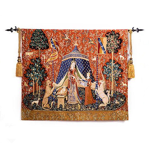 Fashion Wall Tapestry hangings for living room decorative picture, 68X83CM/80X120CM/115X140CM/135X165CM