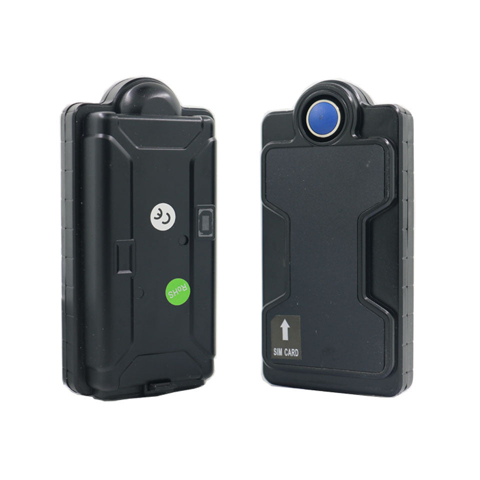 GSM GPRS Wifi GPS Tracker GPS Data Logger 5000mAh Rechargeable Battery Powerful Magnet Waterrpoof - ShopNowBeforeYouDie.com