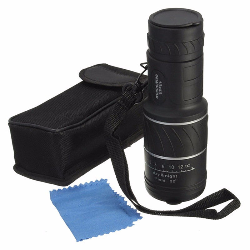 Dustproof Dual Focus Monocular optical lens - ShopNowBeforeYouDie.com
