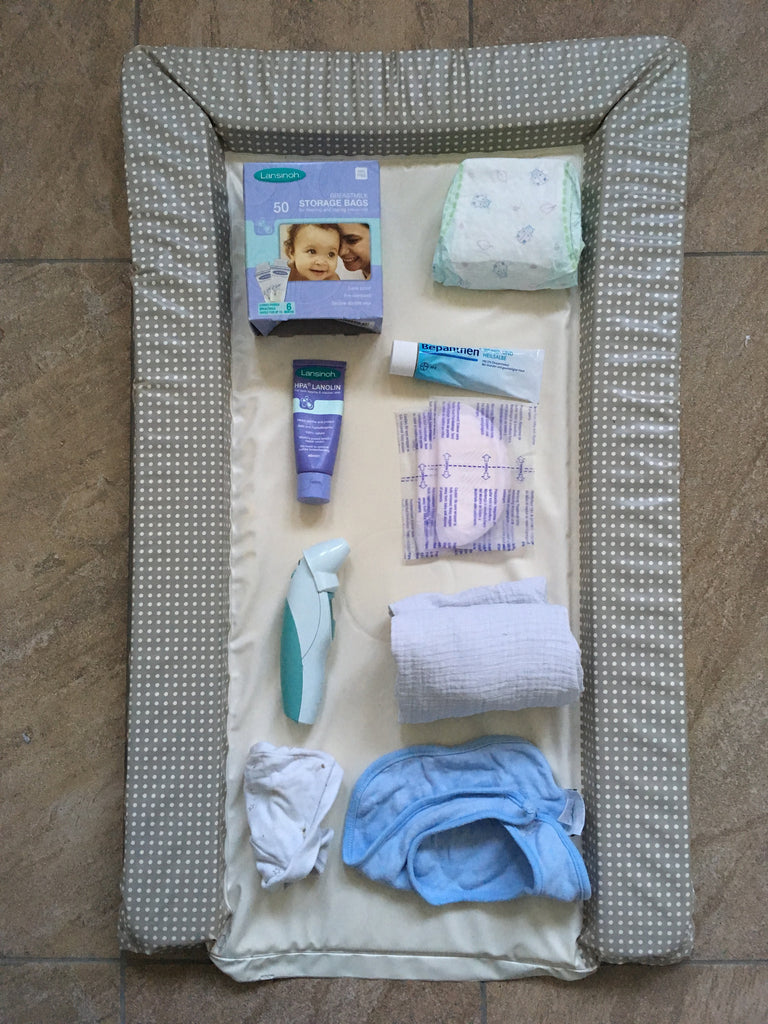 Newborn Baby Essentials Recommended by Onco