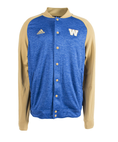SL ANTHEM WARM UP JACKET