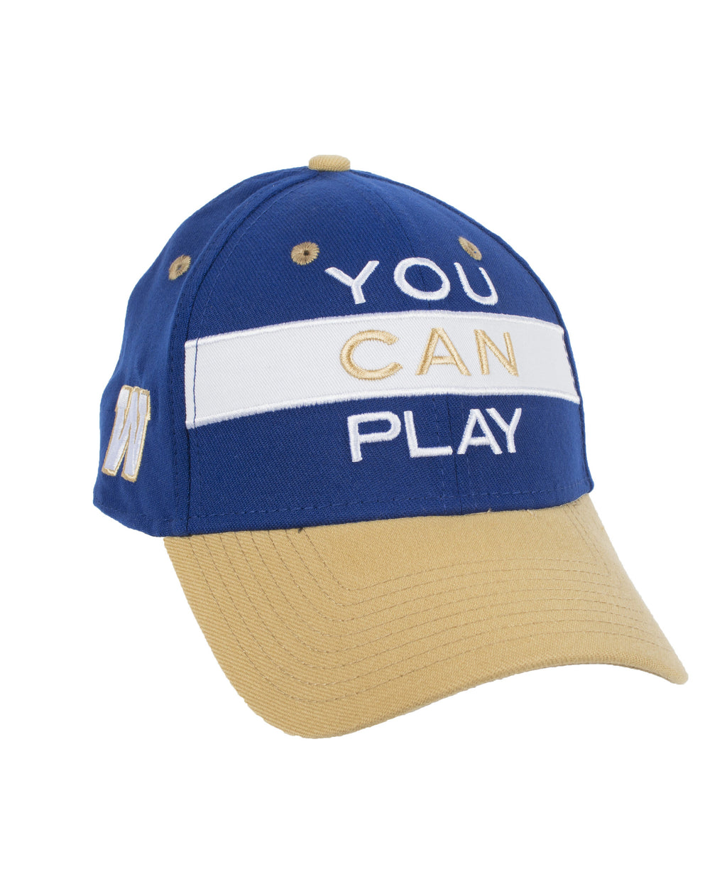 3930 You Can Play Flex Fit Cap