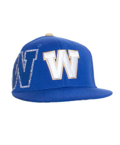 2017 Blue Bomber Draft Cap