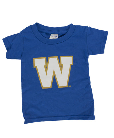 Toddler FOTL Primary W Royal Tee