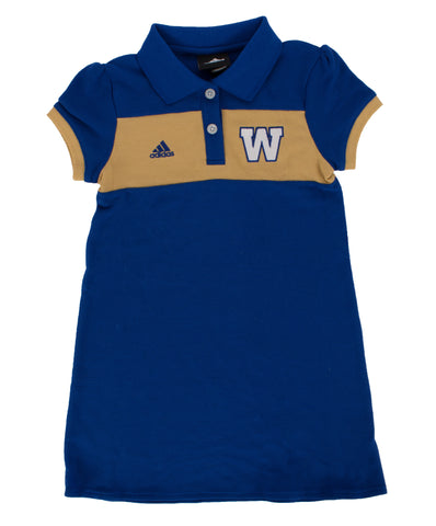 Girls Halftime Dress