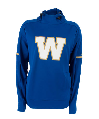 WOMEN'S SIDELINE PLAYER HOODY