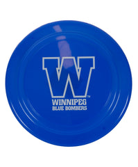 Royal Blue Frisbee