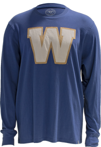 Blue Bombers '47 Knockout Tee