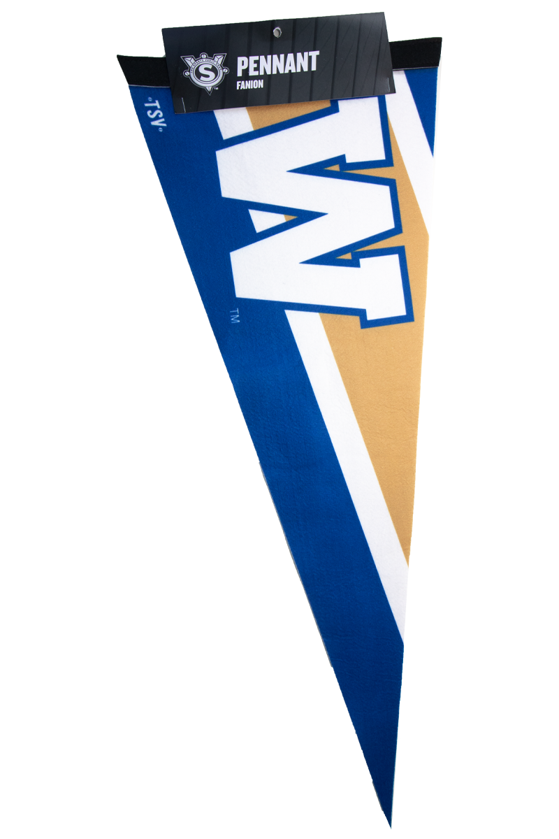 The Sports Vault Collector Blue Bombers Pennant