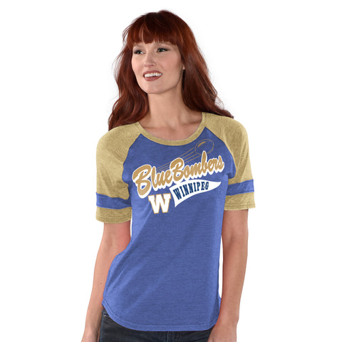 Ladies Opening Day Tee