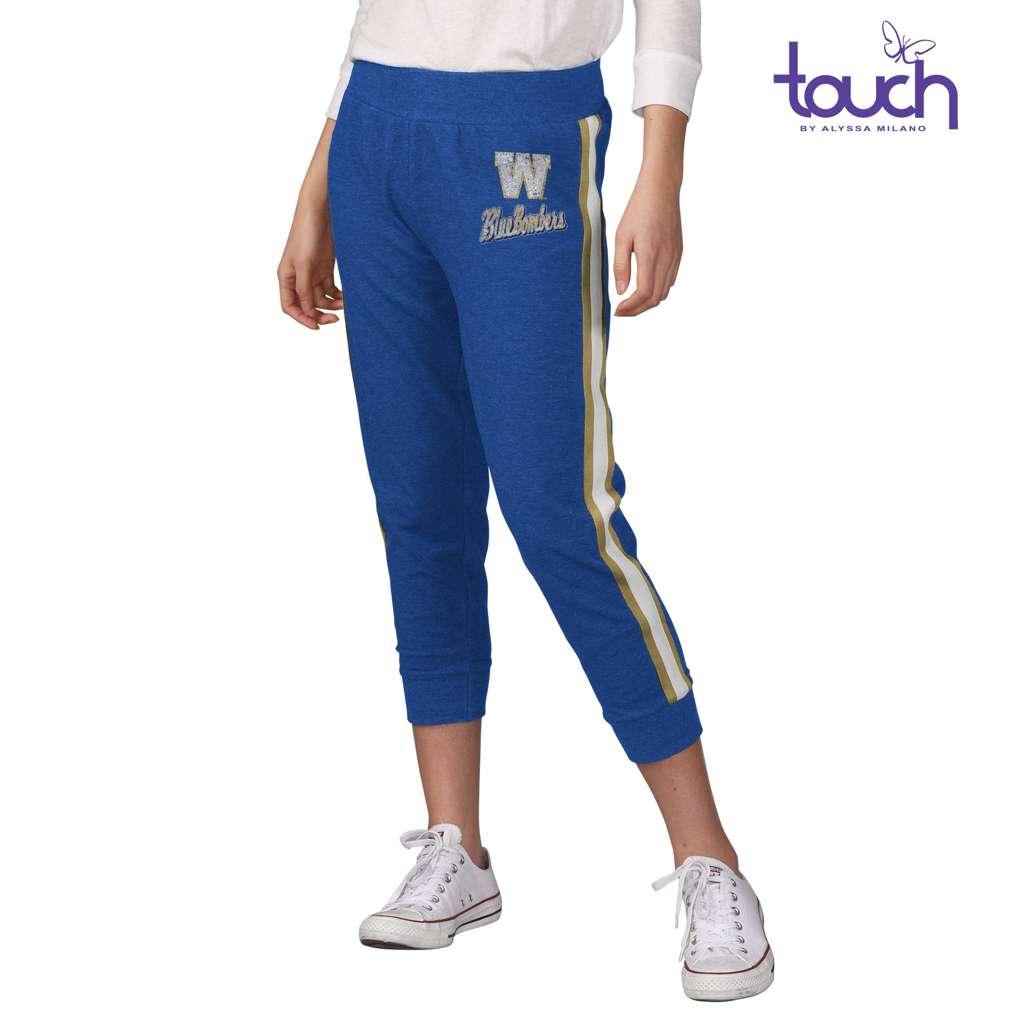 Ladies Touch Conference Jogger