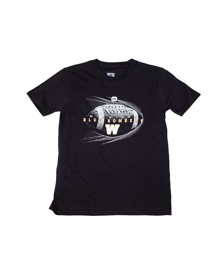Youth Jet Stream Tee