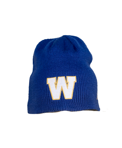 Reversible Team Beanie