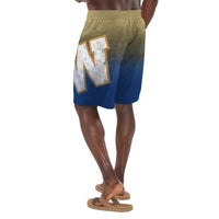 Wild Card Swim Trunks