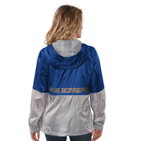 Ladies Strike Zone Lightweight Jacket