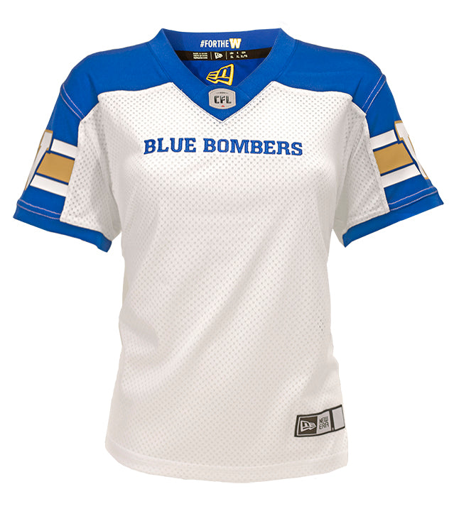 New Era Replica Women's Away Jersey
