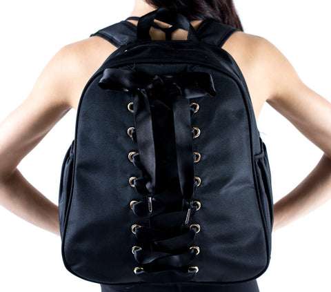 Tessa Renée Designer Backpack