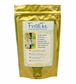 FertiliTea 有機草本成孕茶