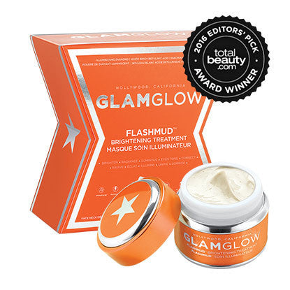 Glamglow FlashMud Brightening Treatment 增白面膜