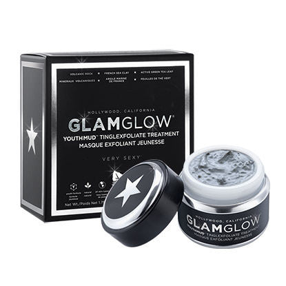 Glamglow YouthMud (Black) 青春面膜