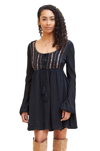 Moonlit Pirate Dress - NARIE Clothing