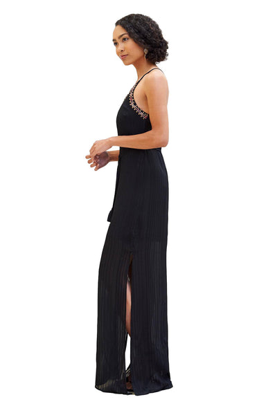 Moonlit Maxi Dress - NARIE Clothing
