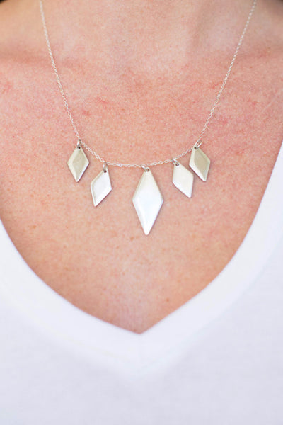 Vanessa Mooney - The Diamond Necklace - NARIE Clothing
