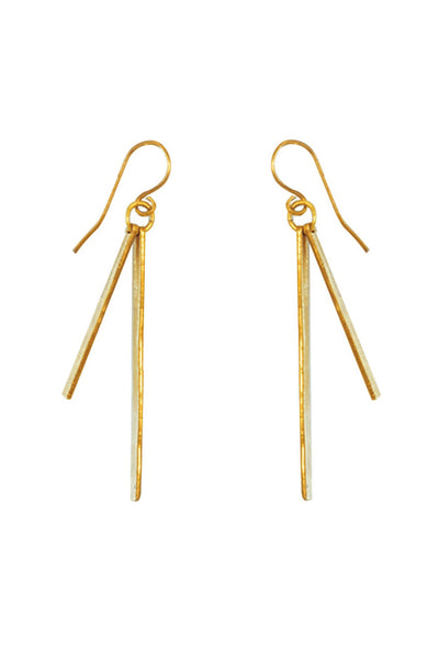 Purpose Jewelry - Sierra Earrings - NARIE Clothing