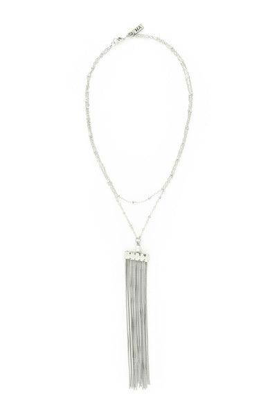 Vanessa Mooney - The Fara Necklace - NARIE Clothing