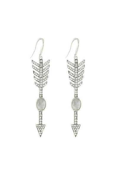 Vanessa Mooney - The Valley Earrings - NARIE Clothing