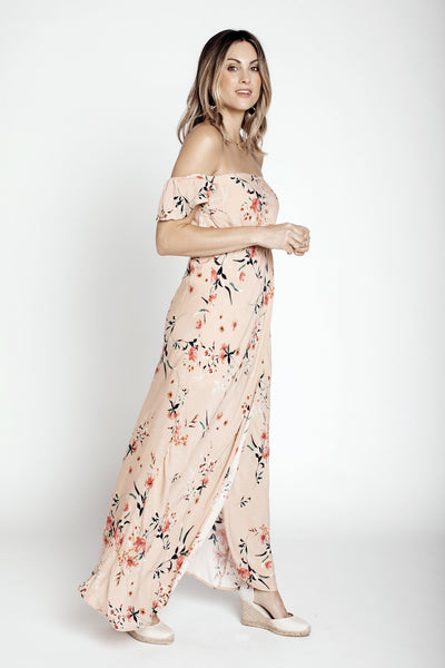 Viola Maxi Dress - NARIE Clothing