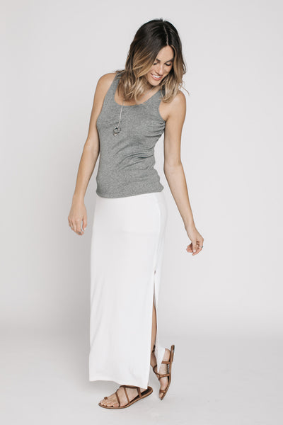 Ogden Maxi Skirt - NARIE Clothing