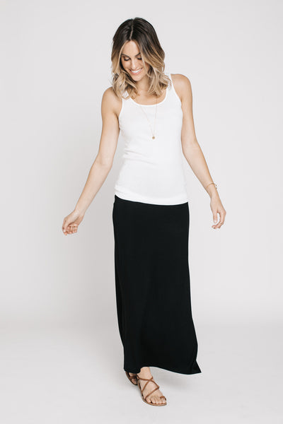 Overland Maxi Skirt - NARIE Clothing