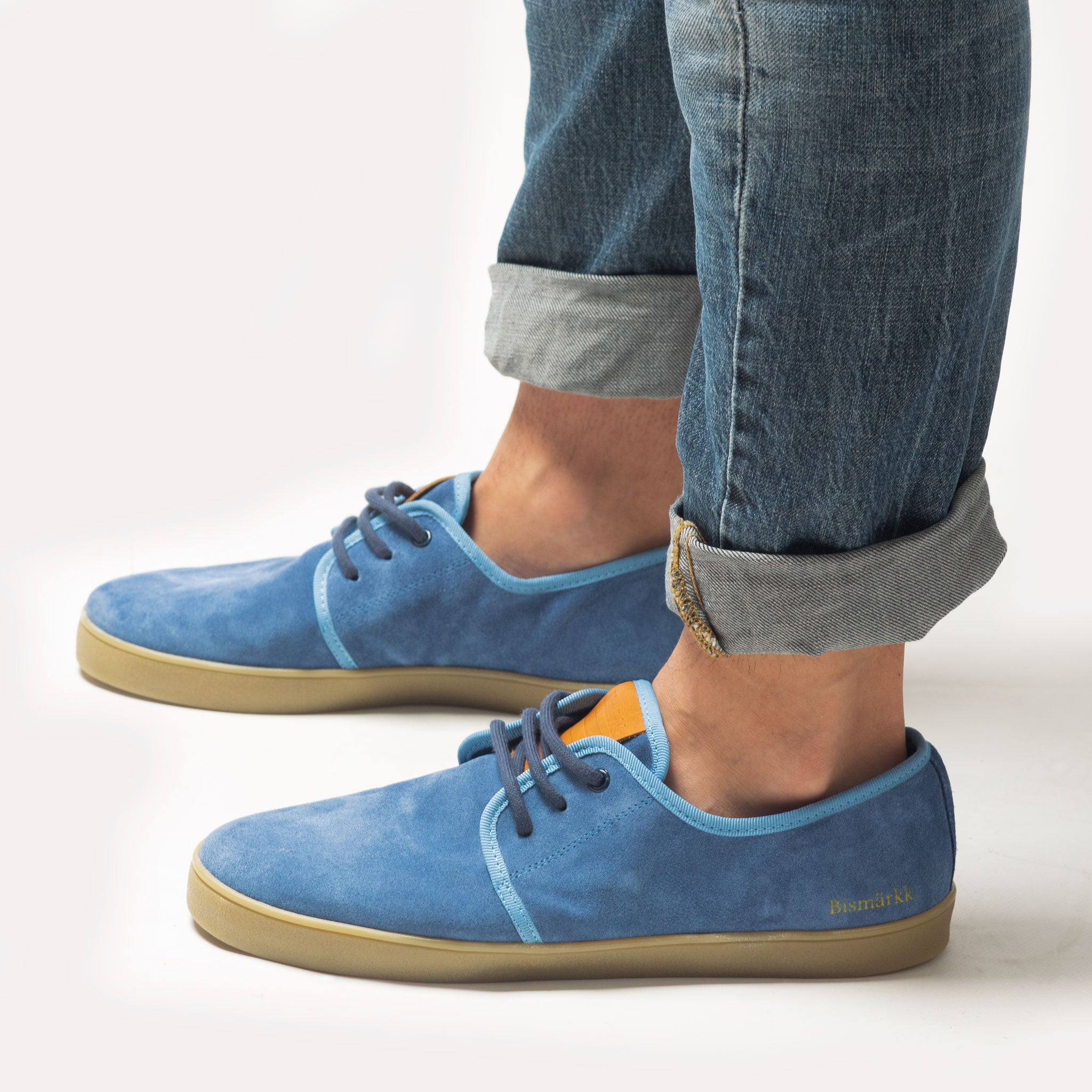 Zapatillas Blue Yeah!