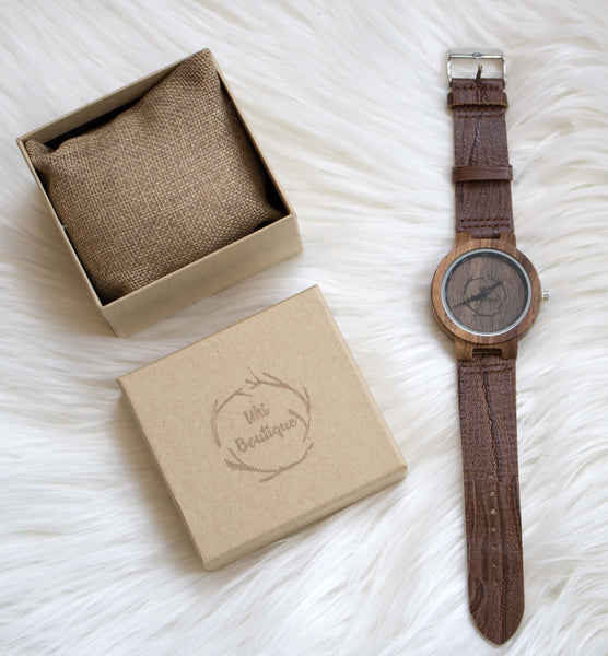 Purotu Watch - Uki Boutique - fashion, nature, environment, photography, charity, wooden, accessories, polarised sunnies, sunglasses, galaxy, forest, flowers, clothes