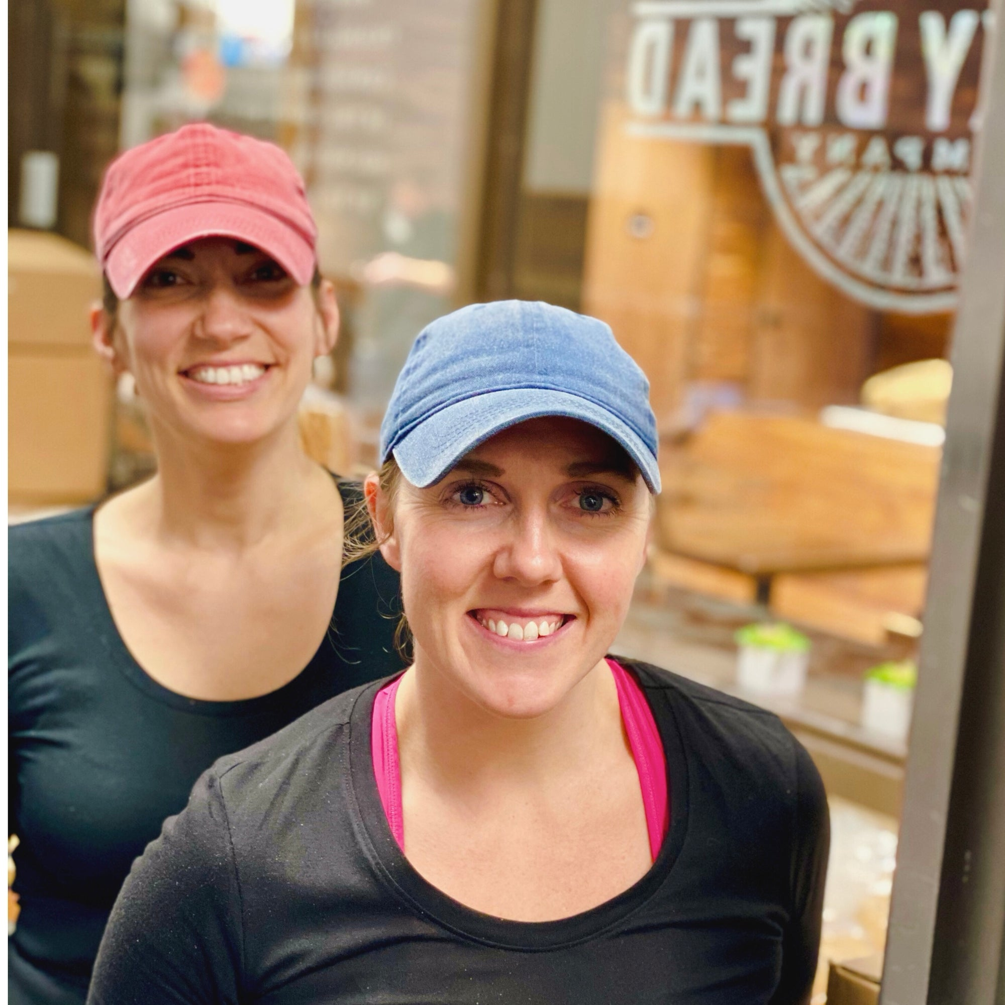 wish you and your family a happy and healthy new year! Our online store and Liberty Park bakery will resume regular business hours starting January 4, 2021. See you then!
