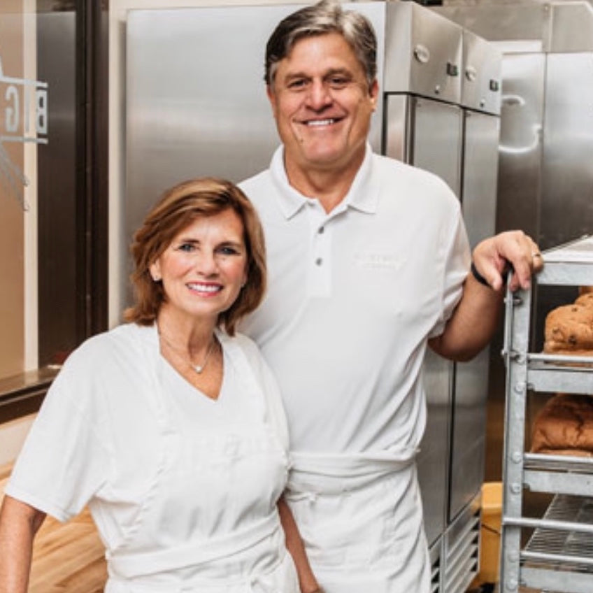 Big Sky Bread Company is back! Read the whole story in Vestavia Hills Magazine's April 2018 edition.