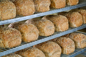 Big Sky Bread Company Three Seed bread is the best whole grain all-natural bread available.