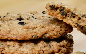 Big Sky Bread Company whole wheat cookies! We're excited to offer you the very best, whole grain baked goods.  We use only the freshest, all-natural ingredients hand-selected from around the world. Our premium wheat is from the Golden Triangle