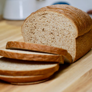 At Big Sky Bread Company we're excited to offer you the very best, whole grain baked goods delivered right to your home.  We use only the freshest, all-natural ingredients hand-selected from around the world. Our premium wheat is from the Golden Triangle