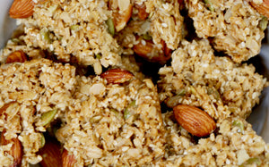 Big Sky Bread Company all natural granola! We're excited to offer you the very best, whole grain baked goods.  We use only the freshest, all-natural ingredients hand-selected from around the world. Our premium wheat is from the Golden Triangle