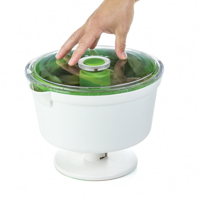 Easy Press Salad Spinner