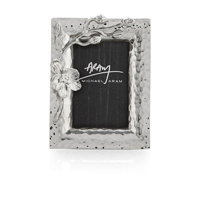 White Orchid Mini Frame