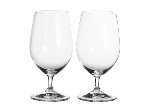 Vinum Gourmet Glass, Set of 2