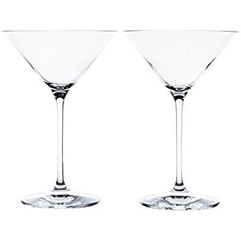 Vinum Martini Glass, Set of 2