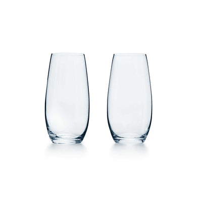 O Champagne Glass, Set of 2