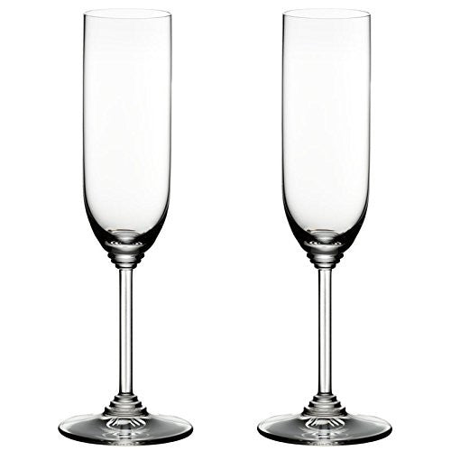 Wine Champagne Glass, Set of 2